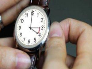 27 Mart Gecesi Yaz Saati Uygulamasına Geçiliyor