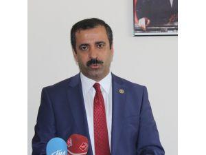 Sağlık-sen Genel Başkanı Metin Memiş: