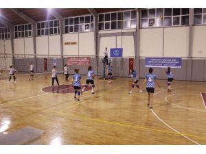 Selçuk'ta Kaymakamlık Turnuvaları Heyecanla Başladı