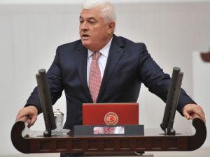 CHP'li Ekici İçişleri Bakanı Efkan Ala'ya Terör Saldırılarını Sordu