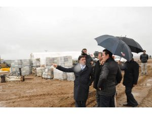 Yozgat'a 4 bin mahkum kapasiteli cezaevi