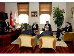 Osmangazi'den 'Arabuluculuk' Sistemine Destek