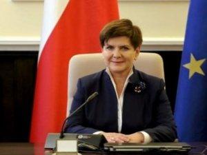 Polonya mülteci kabul etmeyecek