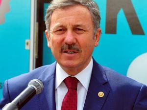 Başbakan, Cuma günü Manisa'da 50 milyon TL'lik tesislerin açılışını yapacak