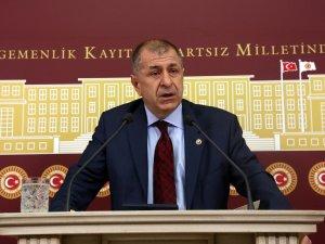 Ümit Özdağ MHP Genel Başkanlığı'na aday