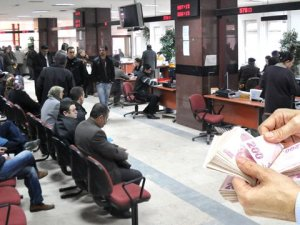 GSS Pirim Borçlarını Silip, Yaşlı Aylıklarını ve Terörle Mücadeleyi Değiştirecek Tasarı Mecliste