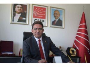"""CHP'li Budak: """"Antalya'da 63 Bin Kişi, 118 Milyon TL Gelir Testi Borçlusu Durumunda"""""""