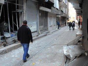 Vatandaşlardan HDP Milletvekili Pir'e tepki
