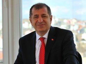 Bahçeli'ye Bir Rakip Daha! Ümit Özdağ, MHP Genel Başkan Adaylığını Açıkladı