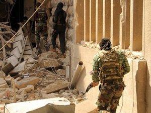 İran Ordusu'na Suriye'de Büyük Darbe! İranlı Yarbay Öldürüldü
