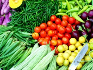 'Sebze-meyve yüzde 60 ucuzlayacak'