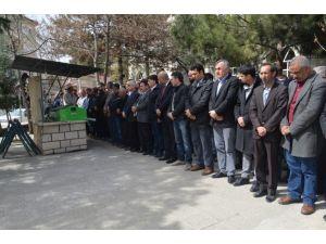 Osmancık Yeni Mahalle Muhtarı Bulduk Defnedildi