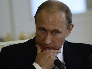 Putin'den 'insan hakkı ihlali' itirafı
