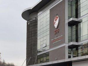 TFF'den Bursaspor'a olumsuz yanıt