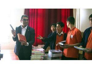 Öğrenciler Arasında Kuran-ı Kerim Meali Yarışması Düzenleniyor