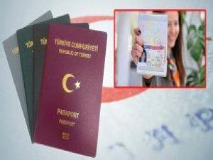 Vizeler Kalkıyor Yerine Yeni Nesil Çipli Pasaportlar Geliyor