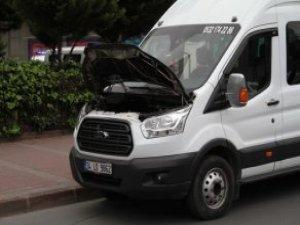 Şişli'de Polisin Arama Listesindeki Araç Yakalandı!