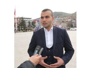 Tokat'ta 2 Bin Taşeron İşçinin Kadro Sevinci