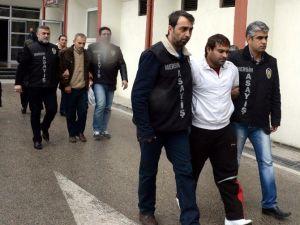 Suriyeli Cinayeti Zanlılarına Müebbet