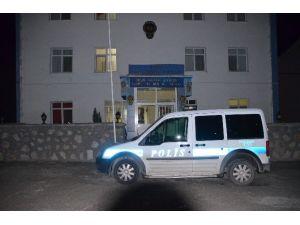 Kargı'da Uyuşturucu Operasyonu