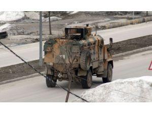 Yüksekova'da Mahsur Kalan 81 Kişi Kurtarıldı