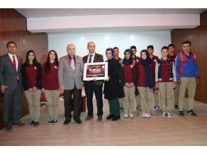 Komşu Anadolu Lisesine Özel Program