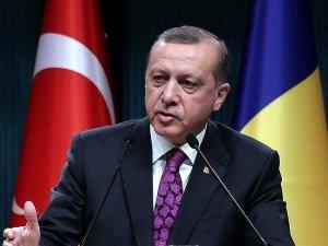 Erdoğan: Uyarımıza rağmen Belçika teröristi serbest bırakmıştır