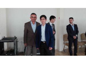 'Genç Bilaller Ezan Okuma Yarışması'nın Ankara Finali Yapıldı