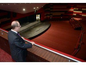 İçişleri Bakan Yardımcısı Öztürk, EXPO 2016 Alanını İnceledi