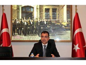 Vali Toprak'tan İzmirlileri Rahatlatan Terör Açıklaması
