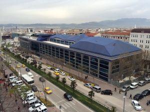 Medikalpark Bursa Temmuzda Fevziçakmak'taki Yeni Hastanesine Geçiyor