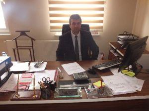 Malzgirt Adliyesi'ne Yeni Yazı İşleri Müdürü