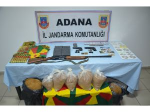 Jandarmadan PKK operasyonu