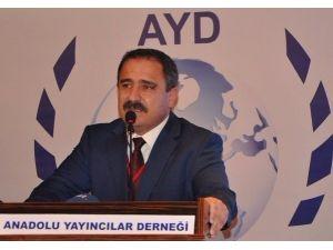 Anadolu Medyası Başbakan'ın Seyahatlerine Katılacak