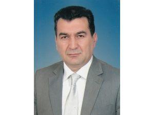 Türkav Düziçi Şubesi'nde Melih Kemal Türker Dönemi