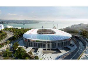 Vodafone Arena'da kombineler tükendi