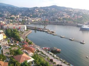 Zonguldak'ta 2016 Şubat Ayında 450 Konut Satıldı