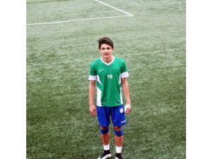 Genç Futbolcu Bir Maçta 9 Gol Attı