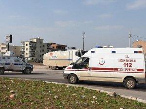 Nusaybin'de terör saldırısı: 3 asker şehit