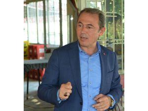 AK Partili Tin: Cinsel istismar ve benzeri suçlar asla affedilemez