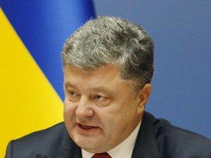 Ukrayna Devlet Başkanı Poroşenko: Savçenko'nun serbest bırakılması için çalışıyoruz
