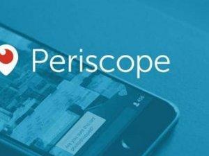 Periscope'ta 'canlı bombayım' dedi, gözaltına alındı
