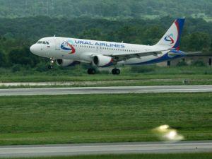 Ural Airlines, Türkiye'ye uçuş izni aldı