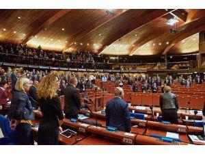 Başkan Palancıoğlu'dan Avrupa Konseyi'nde Önemli Açıklamalar