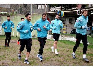 Giresunspor'da Anıl Atağ Şoku