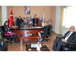 Kozan'da hediyelik eşya sektörü canlandırılacak