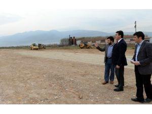 Osmangazi'den Yeni Kurban Pazarı Müjdesi
