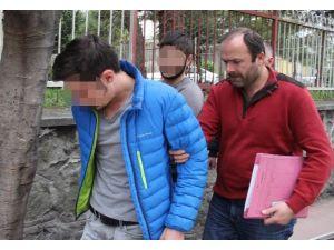 Sahte 100 Lira İle Alışverişe 2 Gözaltı