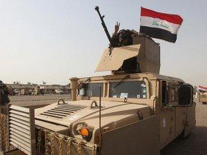 Musul'u kurtarma operasyonunda 11 köy DAEŞ'ten geri alındı