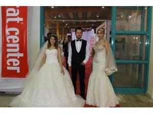 Denizlili Evlilik Fuarı Açıldı